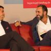 """""""Mein Deutschland heißt Almanya"""" - Talk mit Adnan Maral"""