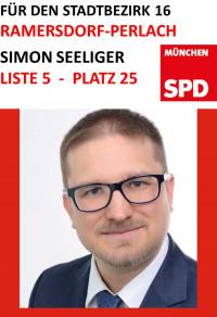 Listenplatz 525 Simon Seeliger