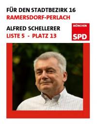 Listenplatz 513 Alfred Schellerer