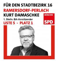 Listenplatz 501 Kurt Damaschke