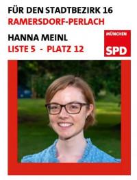 Listenplatz 512 Hanna Meinl