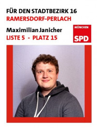 Listenplatz 515 Maximilian Janicher