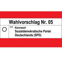 Neuperlach Infostand